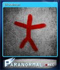 Paranormal Card 2