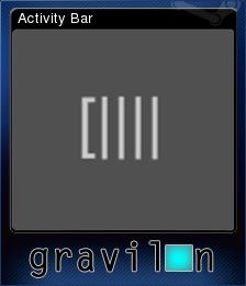 Gravilon Card 2