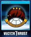 Vector Thrust Card 10