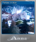 Anna - Extended Edition Foil 1