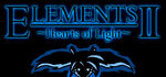 Elements II Hearts of Light Logo
