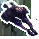 Gemini Wars Badge 4