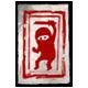 Gotham City Impostors Badge 5