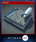 Hitman GO Definitive Edition Card 1