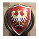 Medieval II Total War Badge 4
