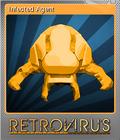Retrovirus Foil 2