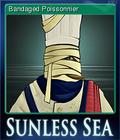 SUNLESS SEA Card 5