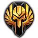 Star Conflict Badge 4