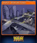 Post Apocalyptic Mayhem Card 3