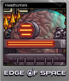 Edge of Space Foil 9