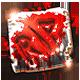 Trapped Dead Badge Foil