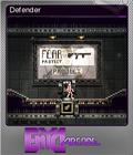 ENYO Arcade Foil 6