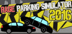 Rage Parking Simulator 2016 Logo
