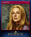 Rise of Venice Card 1