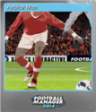 Football Manager 2014 Foil 1