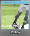 Football Manager 2014 Foil 7