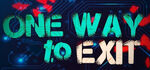 One way to exit Logo