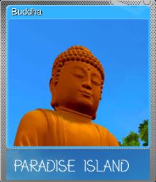 Paradise Island - VR MMO Foil 01