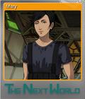 The Next World Foil 3