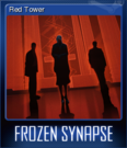 Frozen Synapse Card 7
