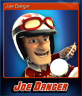 Joe Danger Card 1