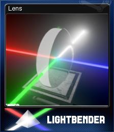 Lightbender Card 7