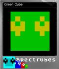 Spectrubes Foil 4