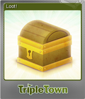 Triple Town Foil 05