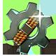 Bastion Badge 2