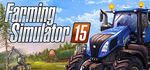 Farming Simulator 15 Logo
