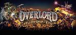 Overlord Fellowship of Evil Logo
