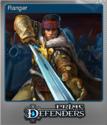 Prime World Defenders Foil 1
