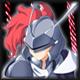 EXceed Gun Bullet Children Badge 4
