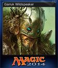 Magic 2014 Card 2