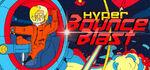 Hyper Bounce Blast Logo