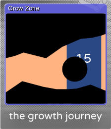 The Growth Journey Foil 2
