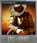 Call of Juarez Foil 5