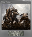 Hearts of Iron III Foil 4