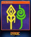 Dyadic Card 5