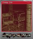Horror in the Asylum Foil 5
