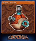 Deponia Card 7