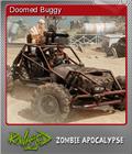 Ravaged Zombie Apocalypse Foil 5