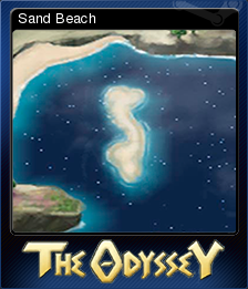 The Odyssey Card 3