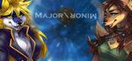 Major Minor Logo