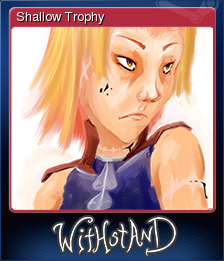 Withstand Apotheosis Card 5