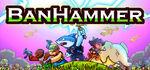 BanHammer Logo