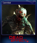 Dead Effect 2 Card 8