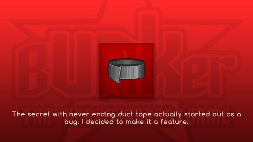 Bunker - The Underground Game Artwork 10
