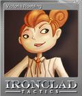 Ironclad Tactics Foil 6