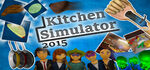 Kitchen Simulator 2015 Logo